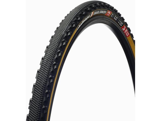 Challenge Gravel Grinder Pro OT Tyre black/brown